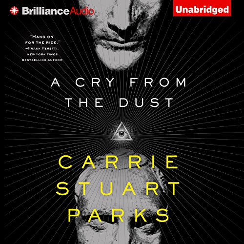 A Cry from the Dust audiobook cover art