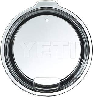 YETI Rambler Replacement Lid, Fits 20 oz Tumbler and 10 oz Lowball