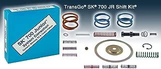 Transgo SK 700JR Shift Kit-Jr (Junior) TH700-R4