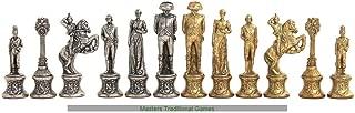 Best italfama napoleon chess set Reviews