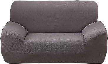 Bankhoezen, Stretch Sofa Covers Recliner Sofa Covers, Sofa Protector Met Elastische Band, Antislip Meubelbeschermer, Unive...