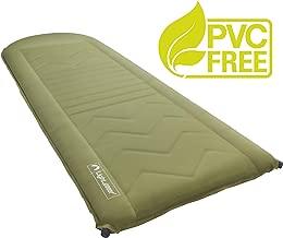 Best lightspeed outdoors self inflating sleep pad costco Reviews