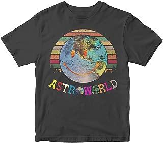 Astroworld T-shirt, Hoodie, Sweater, Long Sleeve
