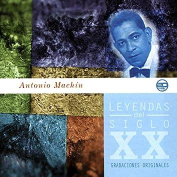Leyendas Del Siglo XX
