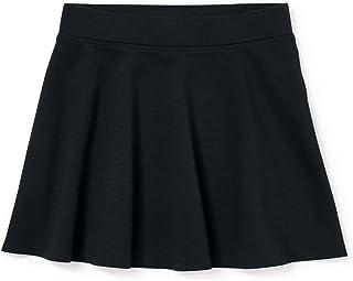 The Children's Place girls Uniform Ponte Knit Skort Skort