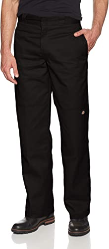 Dickies Men's Loose Fit Double Knee Work Pant