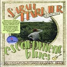 HARMER, SARAH - ESCARPMENT BLUES