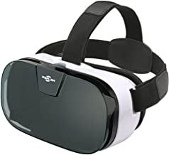 3D VR Glasses,SARLAR™ 3d vr virtual reality headset Movie Game For IOS, Android,Microsoft& PC phones Series within 4.0-6.5inches