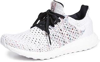 premium selection 2d4db 43bcf Amazon.com   adidas x Missoni Ultraboost White Cloud Active Red D97744    Fashion Sneakers