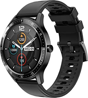 S32 Mannen en vrouwen Business Sports Mode Smart Horloge Hartslag Tracker Remote Camera Music Sleep Monitoring