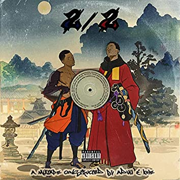 2BY2(mixtape)
