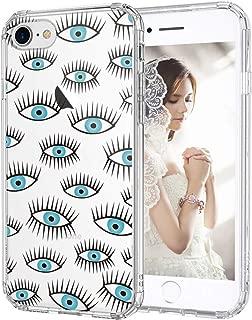 Best eyes iphone 7 case Reviews