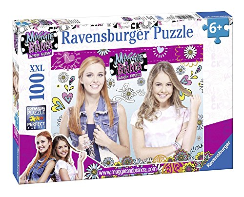 Puzzle 100 Power Rangers Mystic Force