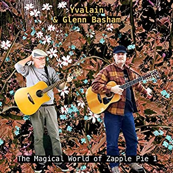 The Magical World of Zapple Pie 1