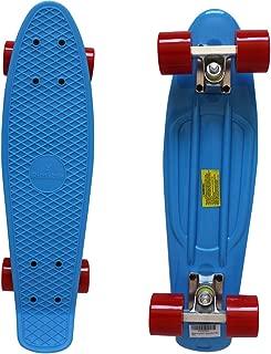 Best longboard vs skateboard vs penny board Reviews