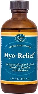 Myo Relief, 4 oz.