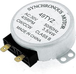 Best 49tyz 12v synchronous motor Reviews