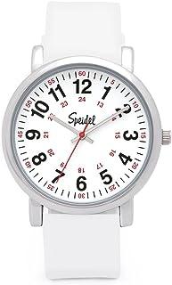 Original Scrub Watch - Medical Scrub Colors, Easy Read...