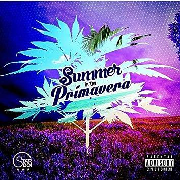 Summer In The Primavera