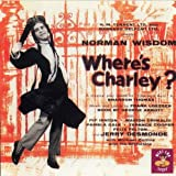 "album cover: ""Where's Charley?"" (London Cast)"