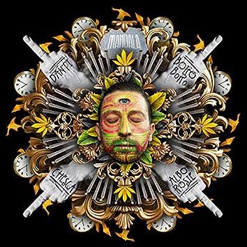 Mandala (feat. Boro Boro, Alborosie, Chesca)