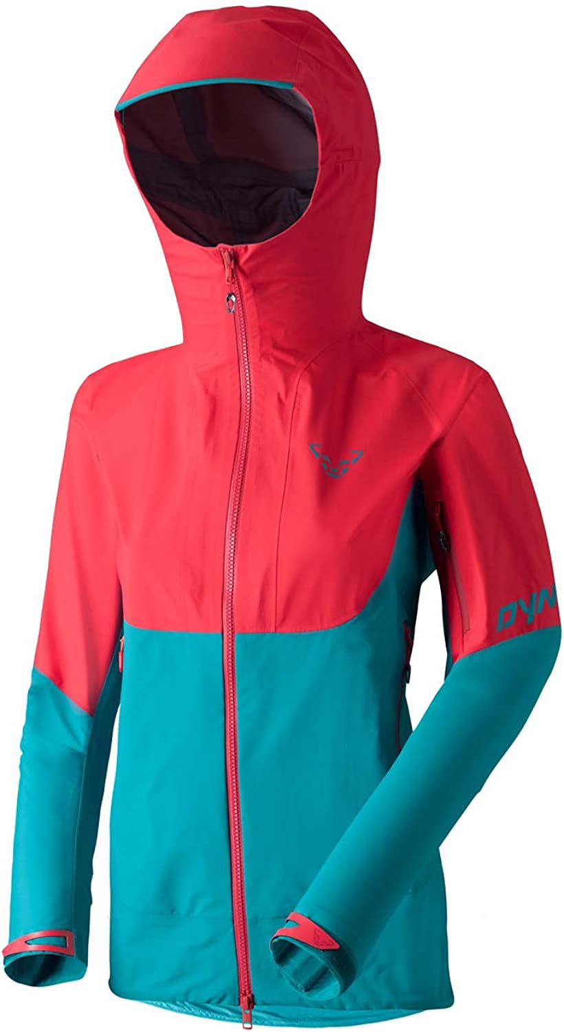 Dynafit Radical GTX W JKT, Women Ski Touring Jacket, women's, Radical Gtx W Jkt