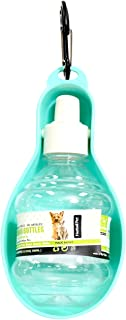 HOUZE Pet Drinking Bottle, Green