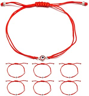 59d49956c6ac9 Amazon.com: thread friendship bracelets - Prime Eligible: Clothing ...