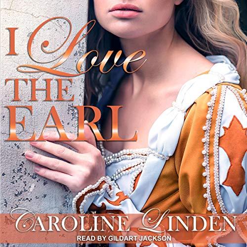 I Love the Earl cover art