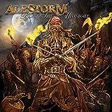 Songtexte von Alestorm - Black Sails at Midnight