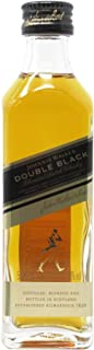 Johnnie Walker - Double Black Miniature