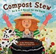Compost Stew Earth Day book preschool