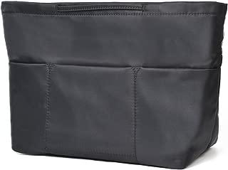 Womens Purse Handbag Bag Organizer Insert with Handles,Medium,Large