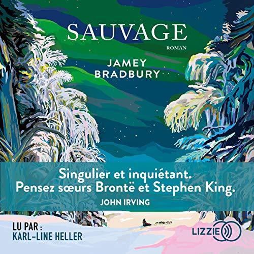 Page de couverture de Sauvage