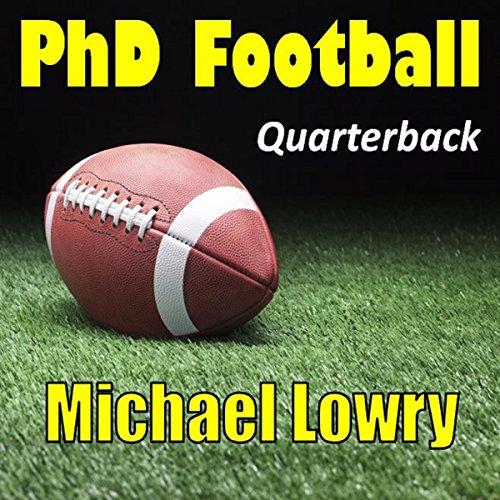 PhD Football: Quarterback cover art