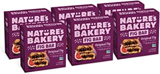 Best nature's bakery Reviews