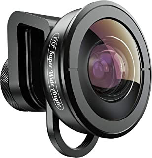 Apexel 170°Super Wide Angle Lens for Dual Lens/Single Lens iPhone,Pixel,Samsung Galaxy Smartphones