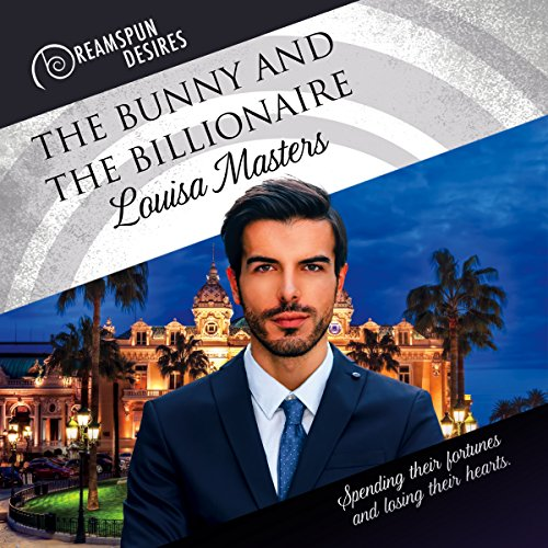 The Bunny and the Billionaire audiobook cover art
