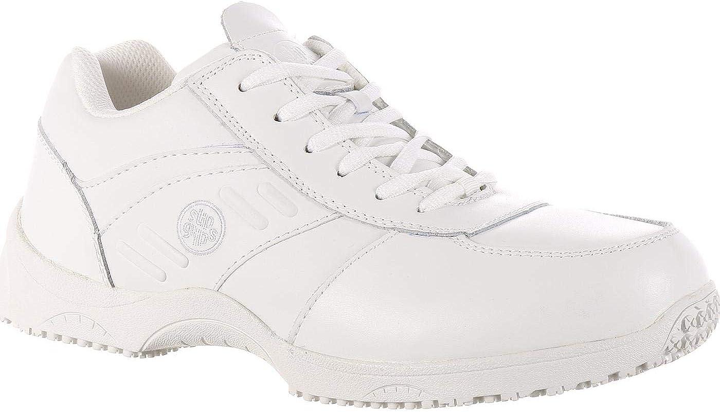 SlipGrips Stride Women's Slip-Resistant Shoe Athletic Size Sale item OFFicial mail order Work