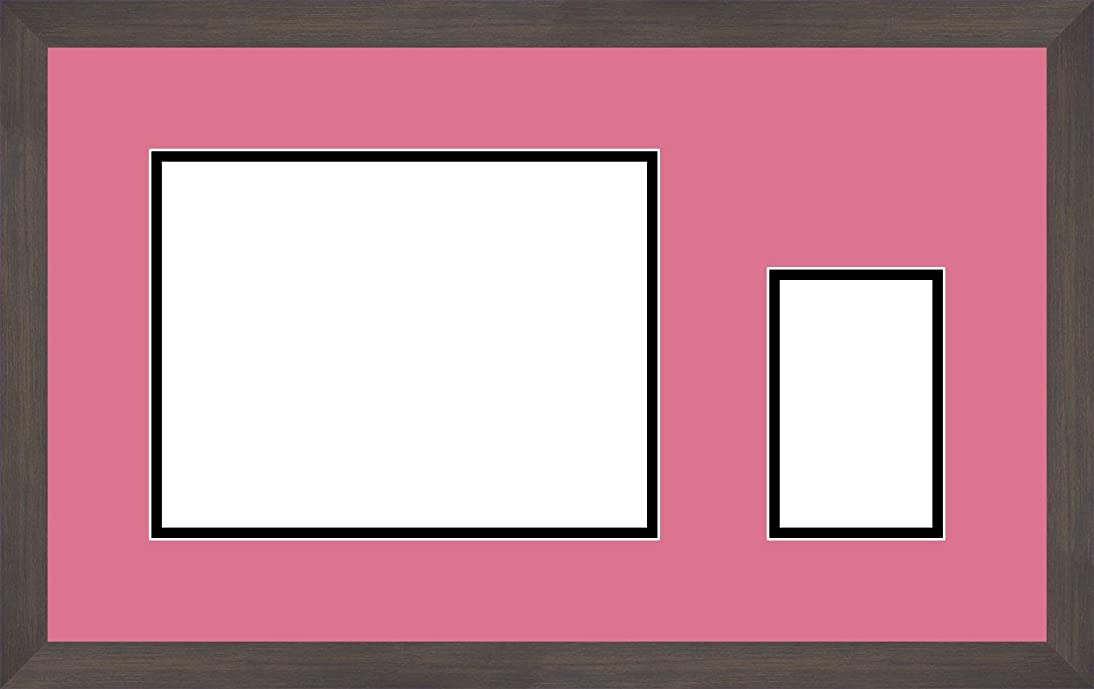 ArtToFrames 21x12.5 Picture Frame 1.25
