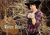 Western Girls (Wandkalender 2017 DIN A2 quer): Ein Stück Western Style an Ihrer Wand. (Monatskalender, 14 Seiten ) (CALVENDO Menschen)