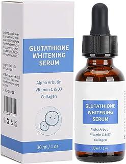 Hydraterende Verstevigende Serum, 30 ml Whitening Serum Hydraterende Mee-eter Acneverwijdering Huidherstel Serum