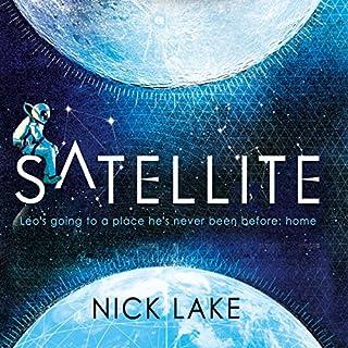 Satellite cover art