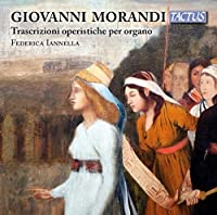 Morandi: Opera Transcription For Organ