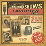 Old Time Radio Shows: Laughter on the Air (Collector Series)