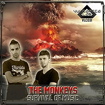 Survival of Music