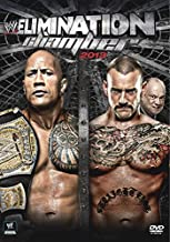 WWE: Elimination Chamber 2013 by World Wrestling