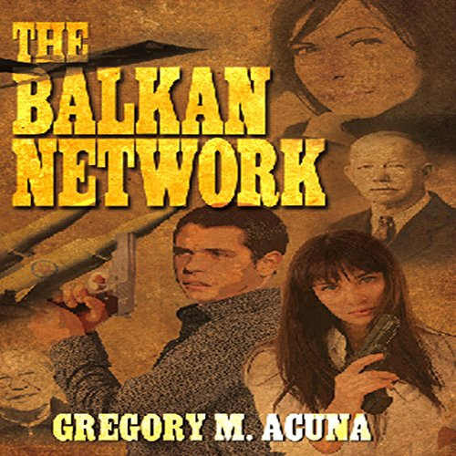 The Balkan Network cover art
