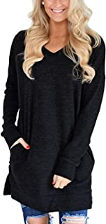 Best black long sweaters Reviews