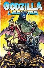 Godzilla: Legends Vol. 1 (Godzilla Legends)